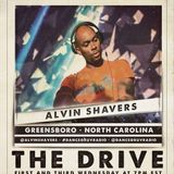 Alvin Shavers (Greensboro, NC) - The Drive 042 (Live on www.dancegruv.net)