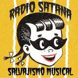Radio Satana: Nick Cave & the Bad Seeds + Nancy Sinatra + The Ramones + Skeeter Davis
