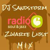 DJ Sandstorm - Best of 'Zwarte Lijst' Mix 4