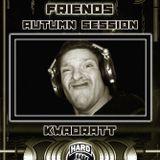 Kwadratt @ Hard Force United And Friends Autumn Session