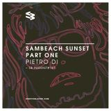 The Blast Podcast #107 - Pietro Di in Sambeach Sunset Part One