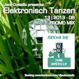 Jack Costello presents Elektronisch Tanzen XIII