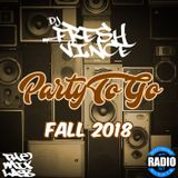 Party To Go (Fall 2018)