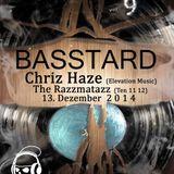 Basstard Vol. 9 Promomix - DnB Mix No. 13