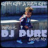 Kiffy Kiff & Rudy Kiff Present - #DjPureMix