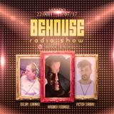 #9 BEHOUSE Radio Show - DJ WAGNER RODRIGO - (15/07/2017)