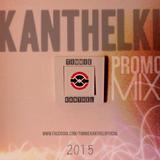 TIMMIE KANTHEL - PROMO MIX KANTHELKI 2015