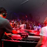 Clive Henry (Circoloco/DC10/Rebel Rave) b2b Geddes (mulletover) Live from Eastern Electrics 29.05.11