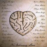 No Ordinary Love mixtape - Masada Foundation Sound