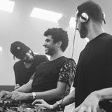 Jamie Jones b2b The Martinez Brothers - Paradise - DC10 - @Ibiza, Spain - 21/06/17