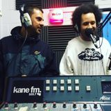 Suspect Packages Radio Show ft. Ill Move Sporadic & Tenchoo live (Kane FM) 09/05/16
