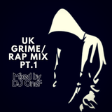 @DJOneF UK Grime/Rap Mix | Tweet me @DJOneF