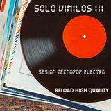 tecnopop & beats (solo vinilos 3) RELOAD