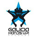 Sesión Xaneiro 2015 Galicia Hands Up!