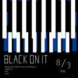 "2017.08.03 ""BLACK ON IT"" OSAMU M at BPM MUSIC BAR Part 2"