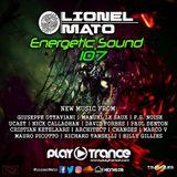 Lionel Mato pres. Energetic Sound 107