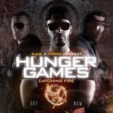 S.A.S & TURNO - THE HUNGER GAMES - CATCHING FIRE