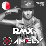 Raul Martin pres Rmx Radioshow 189