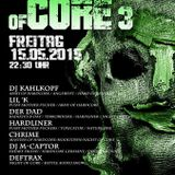 Night of the Core 3 - Set CHRIME