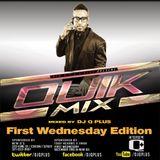 First Wednesday Teaser Mix
