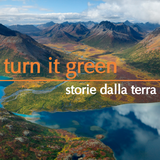 Turn it Green - Puntata X (Speciale Andy Palacio & The Garifuna Collective)
