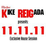 "Kike Reigada ""11.11.11"""