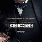 L'hymne au cinéma - en partenariat avec Cinéma Le Palace par Cyril Bacher - Les Heures Sombres
