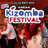 Live Mix at Warsaw Kizomba Festival - Friday Night 21st April