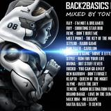 Back2Basics Italo Mix 107 Tony Renzo