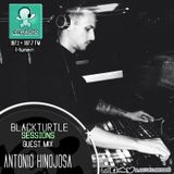 BlackTurtle Sessions Guest Mix ANTONIO HINOJOSA //www.curadio.es//