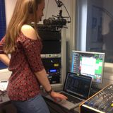 Indigo Rock with Hatty Jeffrey on Junction11 Radio, feat. guest Alex Bryce