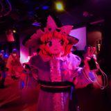 幻想郷のクリスマスパーティー再現 2018/12/22