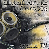 Annix - DJ Mix for Electrified Mindz Podcast Episode 2 - March 2017