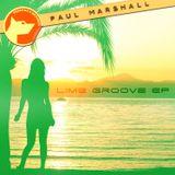 Paul Marshall - Lime Groove EP
