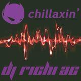aprovecha el momento (enjoy the moment) - episode 6 Chillaxin' with Dj Richi AC