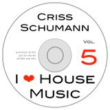 I love House Music Vol.5