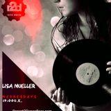 Lisa Mueller LIVE for Report2DanceflooR radio Hardcore techno /trance