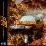 Episode 423-96 EP Release-The Stunt Man's Radio Show