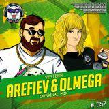Arefiev & Olmega - Vestern (Original Mix) Radio