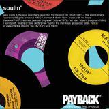 PAYBACK Vol 81 May 2009