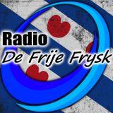 Radio De Frije Frysk testuitzending 1