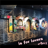 Tango is For Lovers - Act.3 (22/12/2018)