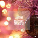 Sergio Marttez - MIXTION 7