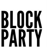 DJ MENT- #Blockparty Reggaeton Mix 2016