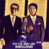 Not For Simple Ears #02 trenta3giri.com Podcast Series- Spangle Man.mp3