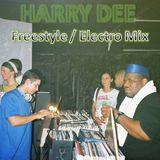Harry Dee - Freestyle / Electro Mix