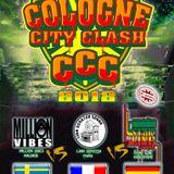 CCC 2012 - 1st ROUND