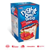 Night Owl Radio 152 ft. Bassrush Massive 2018 Mega-Mix