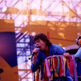 Rolling Stones - UK radio (BBC1) 'Rock On', 20 June, 1982