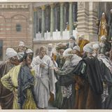 """""""adjátok meg a császárnak, ami a császáré – az Istennek pedig, ami az Istené!'' Évközi 29. vasárnap,"""